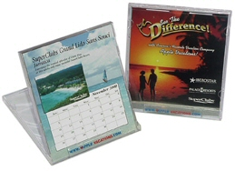 Calendars Diamond Business Graphics